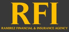 Ramirez Financial & Insurance Agency: Home