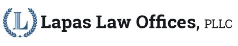 Lapas Law Offices, PLLC: Home
