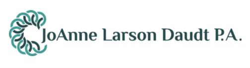 JoAnne Larson Daudt, P.A.: Home