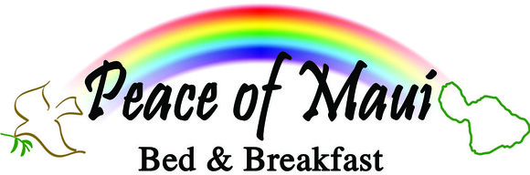 Peace of Maui Bed & Breakfast: Home