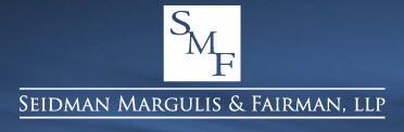 Seidman Margulis & Fairman, LLP: Chicago Office