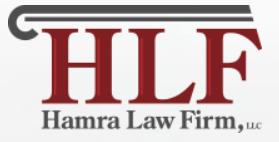 Hamra Law Firm, LLC: Home
