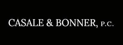 Casale & Bonner, P.C: Home