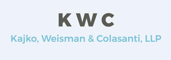 Kajko, Weisman & Colasanti, LLP: Home