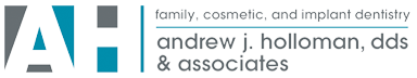 Andrew J. Holloman, DDS & Associates: Home