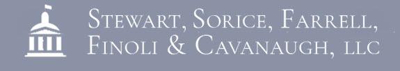 Stewart, McArdle, Sorice, Whalen, Farrell, Finoli & Cavanaugh, LLC: Home