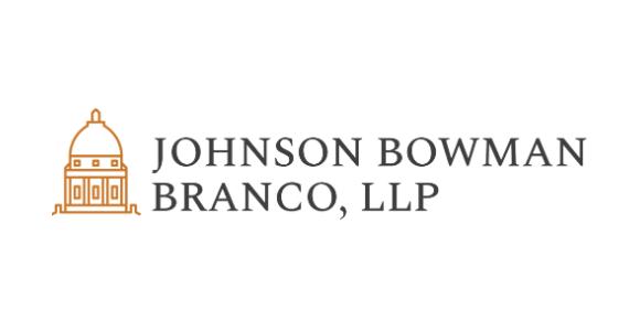 Johnson Bowman Branco, LLP: Home