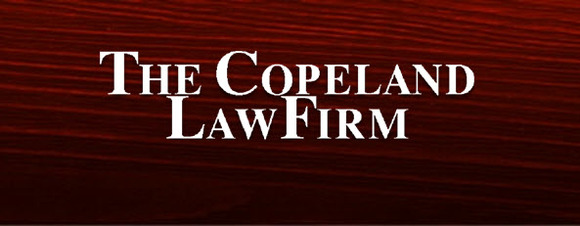 The Copeland Law Firm: Home