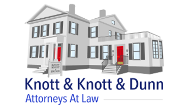 Knott, Knott & Dunn Attorney's at Law: Home