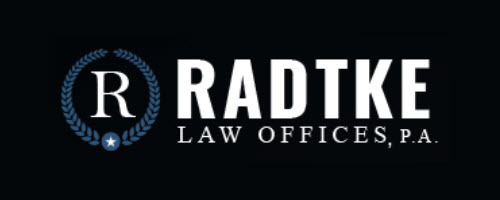 Radtke Law Offices, P.A.: Home