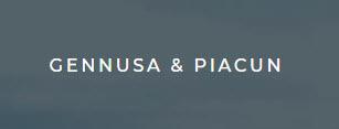 Gennusa & Piacun: Home