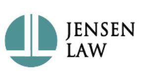 Jensen Law: Home