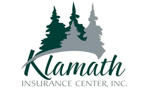 Klamath Insurance Center, Inc.: Home
