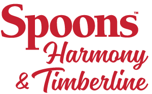 Spoons, Soups, Salads and Sandwiches: Harmony