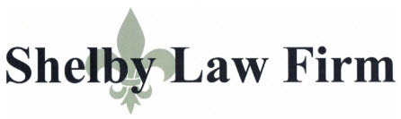 Shelby Law Firm: Home