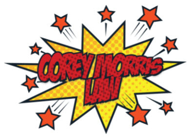 Corey Morris Law: Home