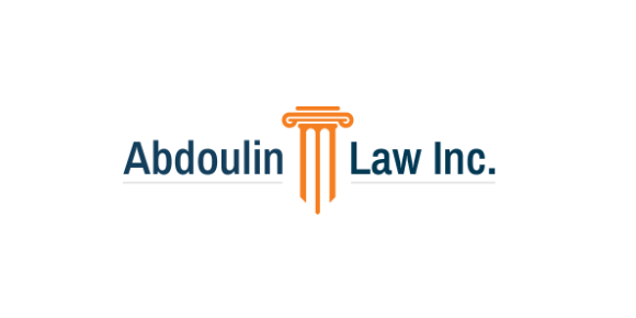 Abdoulin Law, Inc.: Home