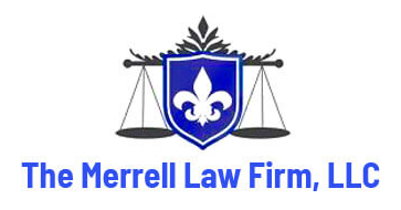 The Merrell Law Firm, LLC: Home