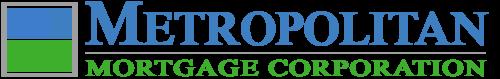 Metropolitan Mortgage Corporation: Home