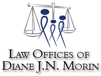Law Offices of Diane J.N. Morin: Home