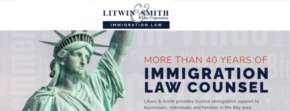 Litwin & Smith, A Law Corporation: Home