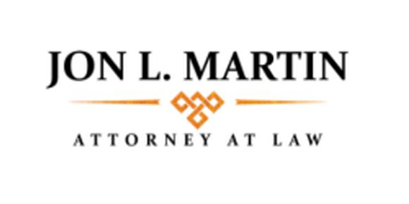 Jon L. Martin, Attorney at Law: Home
