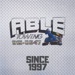 Able Towing 1997: Home