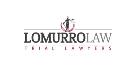 Lomurro Law: Home