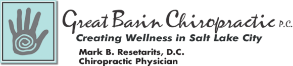 Great Basin Chiropractic: Home
