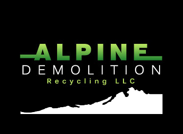 Alpine Demolition: Home