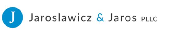 Jaroslawicz & Jaros, PLLC: Home