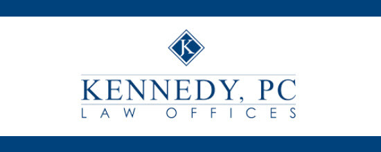 Kennedy, PC Law Offices: Home