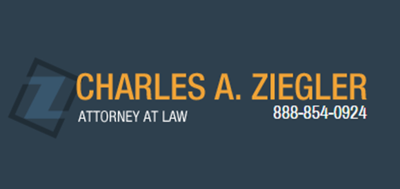 Charles A. Ziegler, Attorney at Law: Home