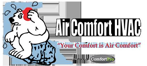 Air Comfort HVAC: Home