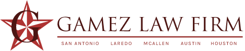 The Gamez Law Firm: Home
