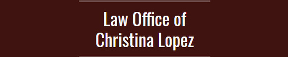 Law Office of Christina Lopez: Home