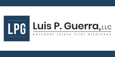 Luis P. Guerra, LLC: Home