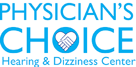 Physician's Choice Hearing & Dizziness Center: Home