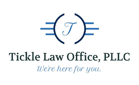 Tickle Law Office, PC: Home