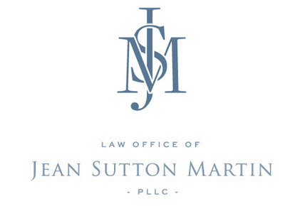 Law Office of Jean Sutton Martin: Home