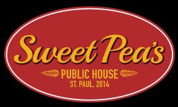 Sweet Pea's Public House: Home