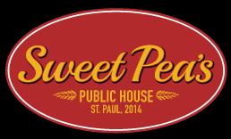 Sweet Pea's Public House: Home