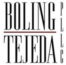 Boling Tejeda PLLC: Home