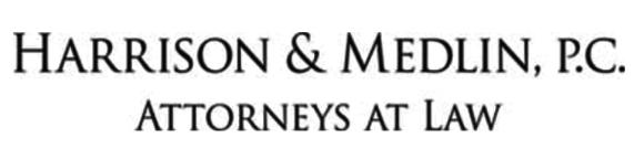 Harrison & Medlin, P.C.: Home