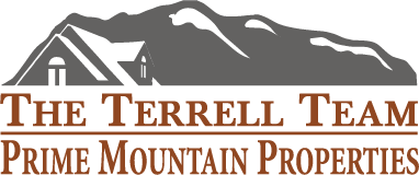 The Terrell Team - Prime Mountain Properties: Home
