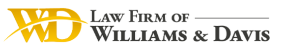 The Law Firm of Williams & Davis: Home
