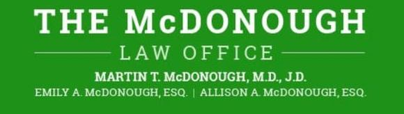 The McDonough Law Office: Home