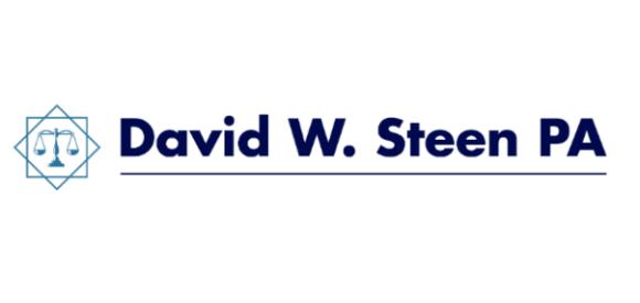 David W. Steen, PA: Home