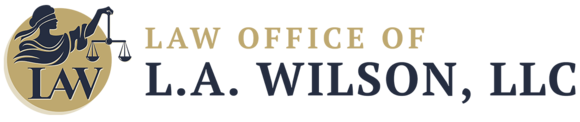 Law Office of L.A. Wilson, LLC: Home