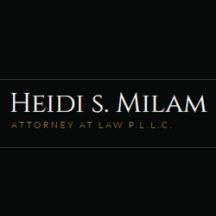 Heidi Milam: Home